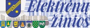 Elektrėnų žinios logotipas